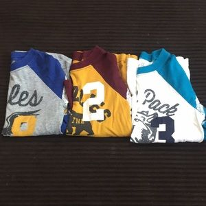 Children's Place Shirts & Tops - Lot of boys shirts